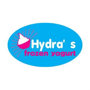Hydra's Frozen Yogurt