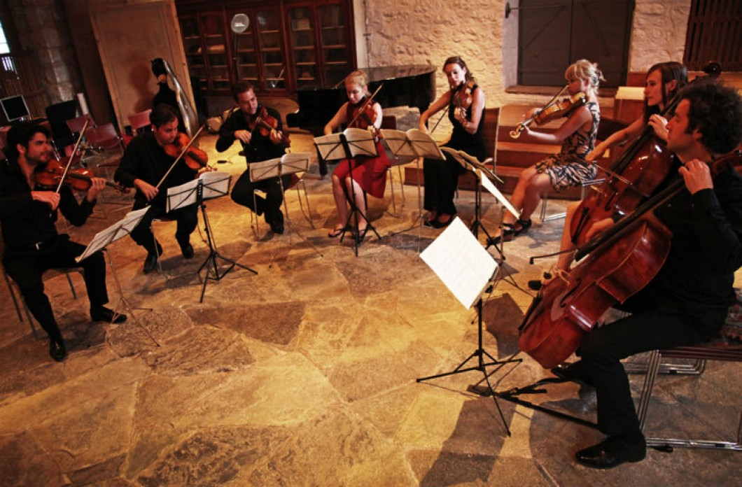 7th Saronic Chamber Music Festival comes to Hydra