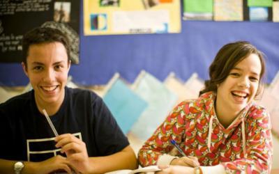 Σχολικός διαγωνισμός «Λέμε όχι στον σχολικό εκφοβισμό»