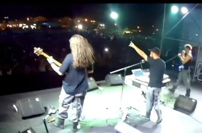 Οι  Deejay Nic The Band επέστρεψαν από την Τουρκία με χειροκροτήματα στις αποσκευές!