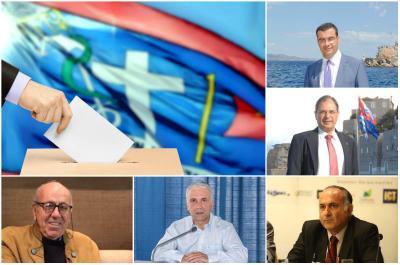 Αυτοί είναι οι μέχρι στιγμής υποψήφιοι συνδυασμοί και δημοτικοί σύμβουλοι της Ύδρας