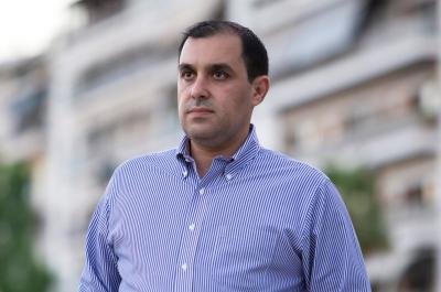 Κώστας Κατσαφάδος:  Ανάσα για Πόρο και Γαλατά η απόφαση για διαγραφή μέρους της επιστρεπτέας προκαταβολής
