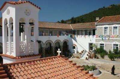 Νέοι της Ύδρας θα επισκεφτούν την Ιστορική Μονή Αγ. Αναργύρων Ερμιόνης με πρωτοβουλία του Γ.Α.Ε Πρωτ. Α. Δαρδανού