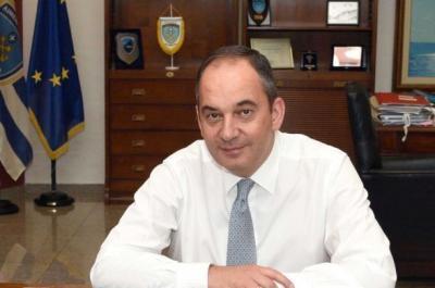 Γιάννης Πλακιωτάκης:  Με το πλαίσιο ολοκληρωμένης θαλάσσιας πολιτικής θα στηριχτούν οι νησιώτες για να μείνουν και να προκόψουν στον τόπο τους