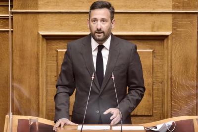 Γιάννης Μελάς:  Ο ψηφιακός μετασχηματισμός του κράτους ήταν από την αρχή προτεραιότητα και γίνεται πράξη!