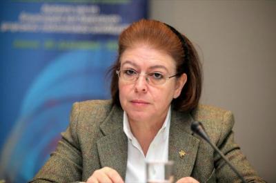 Η Υπουργός Πολιτισμού και Αθλητισμού Λίνα Μενδώνη θα τιμήσει με την παρουσία της την εκδήλωση για τα 100 χρόνια του ΙΑΜΥ