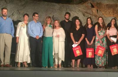 Δόθηκαν στους αριστούχους της Ύδρας κατά τις Πανελλήνιες τα χρηματικά βραβεία αριστείας «ΠΑΠΑΔΟΠΟΥΛΟΥ»