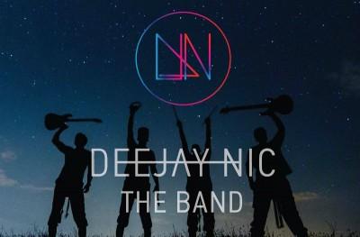 Πού θα γίνει η παρουσίαση του πρώτου cd single των Deejay Nic The Band;
