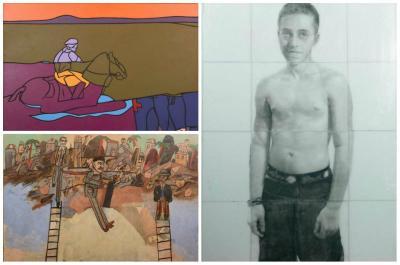 ΙΑΜΥ: Έργα 90 καλλιτεχνών για τη ζωή και τη δραστηριότητα του ανθρώπου