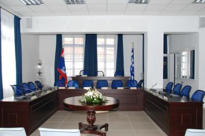 Συνεδριάζει το δημοτικό συμβούλιο Ύδρας τη Δευτέρα 25 Νοεμβρίου