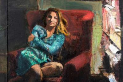 """Vintage Memory"" η έκθεση των έργων του εικαστικού Φραγκίσκου Δουκάκη στο ΙΑΜΥ"