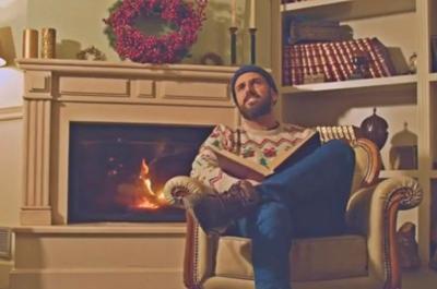 Oι Deejay Nic The Band παρουσιάζουν το καινούριο pop / rockstep single τους με τίτλο Santa's Day Job