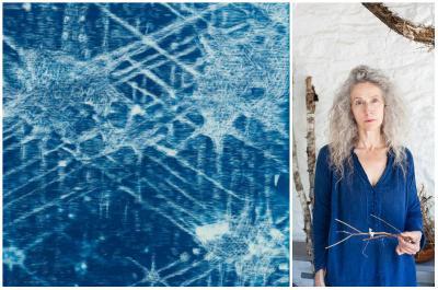 H Κίκι Σμιθ είναι η φετινή καλλιτέχνιδα του ΔΕΣΤΕ στα Σφαγεία της Ύδρας