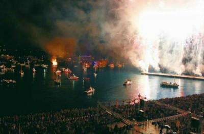 Στις 10 Σεπτεμβρίου γιορτάζεται η ΑΡΜΑΤΑ στις Σπέτσες