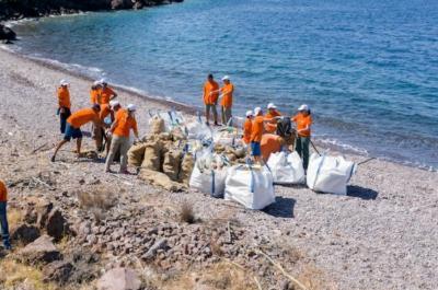Ένα αρχιπέλαγος χωρίς πλαστικά! Tο πρώτο ελληνικό ντοκιμαντέρ για τη ρύπανση στις ελληνικές θάλασσες