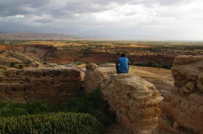 Στον Μαροκινό Abdelaziz Zerrou το Βραβείο HYam 2018. Έργο του εκτίθεται στην Ύδρα
