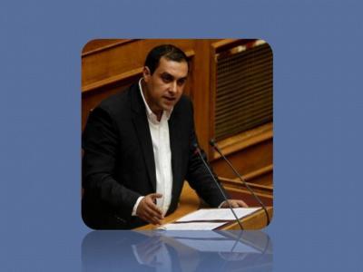 Ερώτηση Κώστα Κατσαφάδου στη Βουλή για τη δόμηση της Ύδρας