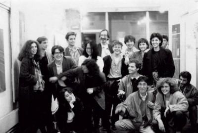 Οι Έλληνες μαθητές του Leonardo Cremonini παρουσιάζουν έργα τους