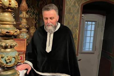 Ο Γενικός Αρχιερατικός Επίτροπος πρωτ. Ακίνδυνος Δαρδανός συμπληρώνει 30 χρόνια Διακονίας στην Εκκλησία του Χριστού