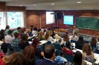 Επανεκλογή της Χριστίνας Ζαραφωνίτου στη θέση της Διευθύντριας του Εργαστηρίου Αστεακής Εγκληματολογίας