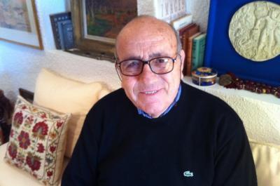 Σήμερα η κεντρική προεκλογική συγκέντρωση του Μανόλη Τσακίρη στην Ύδρα
