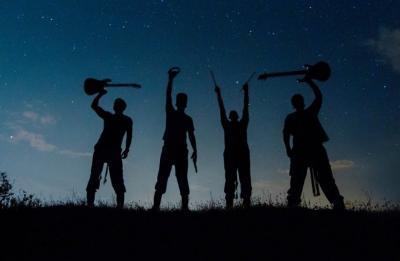 Οι Deejay Nic The Band ζωντανά στον Κλασικό Μαραθώνιο της Αθήνας