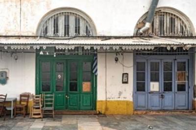 Νέα ανοικτή επιστολή της Επιτροπής πρωτοβουλίας διεκδίκησης χρήσης της Δημοτικής Αγοράς της Ύδρας