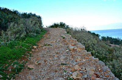 Αίσιο τέλος για τον δρόμο Καμίνι-Βλυχός. Εγκρίθηκε το έργο κατασκευής.