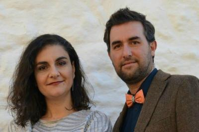 Βίκη Φιλίππου  & Νίκος Ασπρούλης: Οι Εικαστικοί που έδωσαν στο μπετόν χρηστική μορφή με αισθητική