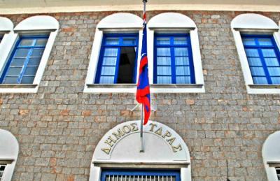Ψήφισμα του Δήμου Ύδρας για την απώλεια του τ. Δημάρχου Ύδρας Άγγελου Κοτρώνη