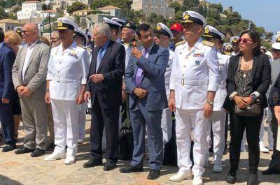 Μαρία Καλαγιά Υποψήφια Βουλευτής Α' Πειραιώς και Νήσων: «Ενωμένοι μπορούμε να πάμε την Ελλάδα ψηλά»