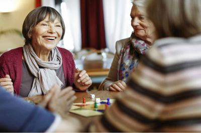 Τα επιτραπέζια παιχνίδια βοηθούν στην καταπολέμηση της άνοιας