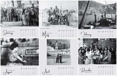 Κυκλοφόρησε το ημερολόγιο του Συλλόγου Γονέων και Κηδεμόνων του Λυκείου Ύδρας