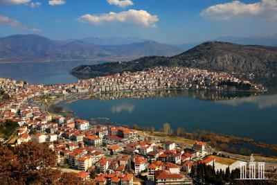 Τριήμερη εκδρομή σε Καστοριά-Πρέσπες και Μετέωρα από τον Ι. Ναό της Υπαπαντής