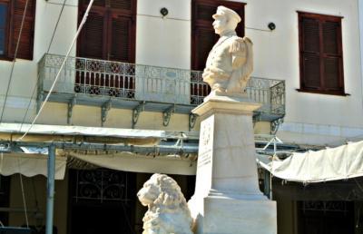 Τιμώντας την 82η επέτειο από τον θάνατο του Παύλου Κουντουριώτη - Κουντουριώτεια 2017 (Πρόγραμμα)