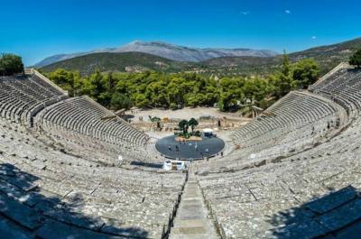 Στις 2 Ιουνίου η ανακοίνωση προγράμματος του Φεστιβάλ Αθηνών και Επιδαύρου 2020