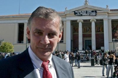 Θ. Δημόπουλος (ΕΚΠΑ): Οι επόμενες εβδομάδες καθοριστικές για την πορεία της επιδημίας στη χώρα μας