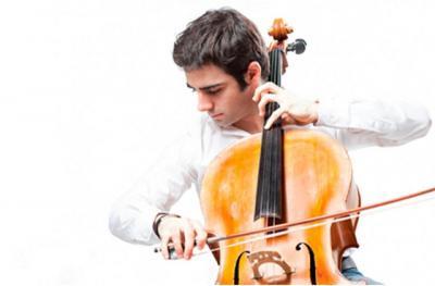 Έρχεται η 9η Φιλανθρωπική Εκδήλωση κλασικής μουσικής με τον Pablo Ferrandez