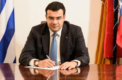 Δήλωση του Δημάρχου Ύδρας Γ. Κουκουδάκη για την απόφαση να μετατραπεί η Αγία Σοφία από Μουσείο σε Τζαμί