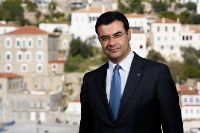 Τι απαντά  για τα λύματα ο Δήμαρχος Ύδρας Γιώργος Κουκουδάκης