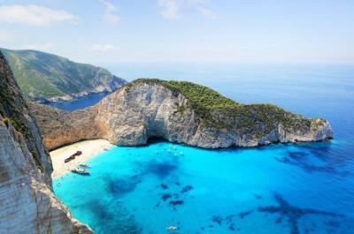 H Ελλάδα  ο καλύτερος προορισμός για διακοπές αυτή τη στιγμή