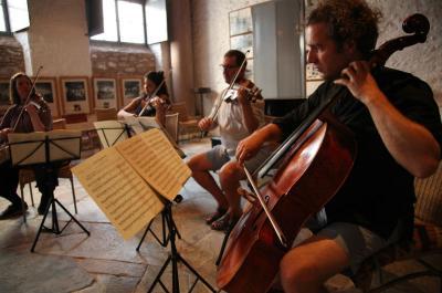 Στην Ύδρα το Φεστιβάλ Μουσικής Δωματίου Σαρωνικού στις 4 & 5 Αυγούστου