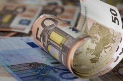 Από την ερχόμενη εβδομάδα θα αρχίσουν να καταβάλλονται τα ποσά για την «επιστρεπτέα προκαταβολή 5»