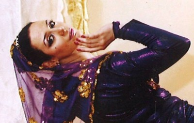 Σεμινάριο Ανατολίτικου Χορού και Εναρμόνισης Θηλυκότητας από την Μαριάμ Πρόκου