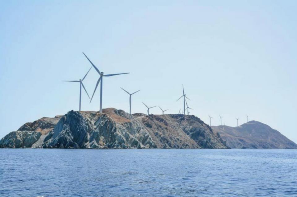 Ένα εκατομμύριο ευρώ ζητά ο Δήμος Ύδρας από τον Δήμο Λαυρεωτικής για την υπόθεση Σαν Τζόρτζι