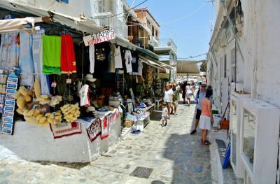 Ρεκόρ επισκεπτών στην Ύδρα το καλοκαιρινό τρίμηνο