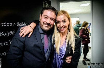 Κ. Μητρόπαπας: To SwimRun που θα γίνει στην Ύδρα και πρώτη φορά στην Ελλάδα θα συναρπάσει τους πάντες