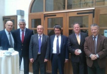 Συνέδριο στη Μάλτα για την Κυκλική Οικονομία, Εδαφική Συνοχή και τη Νησιωτικότητα