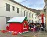 Με μεγάλη επιτυχία η Χριστουγεννιάτικη γιορτή του Δήμου Ύδρας