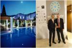 Ύψιστη διάκριση για το ξενοδοχείο «Μπρατσέρα» με το BEST GREEK HISTORIC RESORT - GOLD